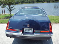 Picture of 1988 Lincoln Mark VII Bill Blass, exterior