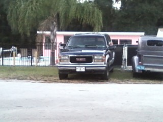 Picture of 1997 GMC Suburban C1500