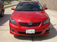 Picture of 2010 Toyota Corolla S, exterior, gallery_worthy