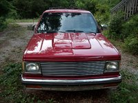Picture of 1990 GMC S-15 Jimmy 2 Dr Sierra Classic SUV, exterior, gallery_worthy