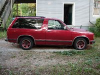 Picture of 1990 GMC S-15 Jimmy 2 Dr Sierra Classic SUV, gallery_worthy