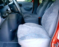 2000 Dodge Ram Wagon 3 Dr 2500 Passenger Van Extended picture, interior