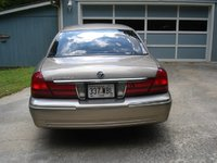 Picture of 2004 Mercury Grand Marquis LS Premium, exterior