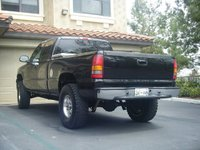 Picture of 2001 Chevrolet Silverado 1500 Extended Cab LB 4WD, exterior