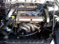 Picture of 1991 Eagle Talon 2 Dr TSi Turbo AWD Hatchback, engine