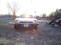 1982 Jaguar XJ-S,  Need No HYPE, for my '82 XJS !! ....  Pictures worth a thousand WORDS !!, exterior