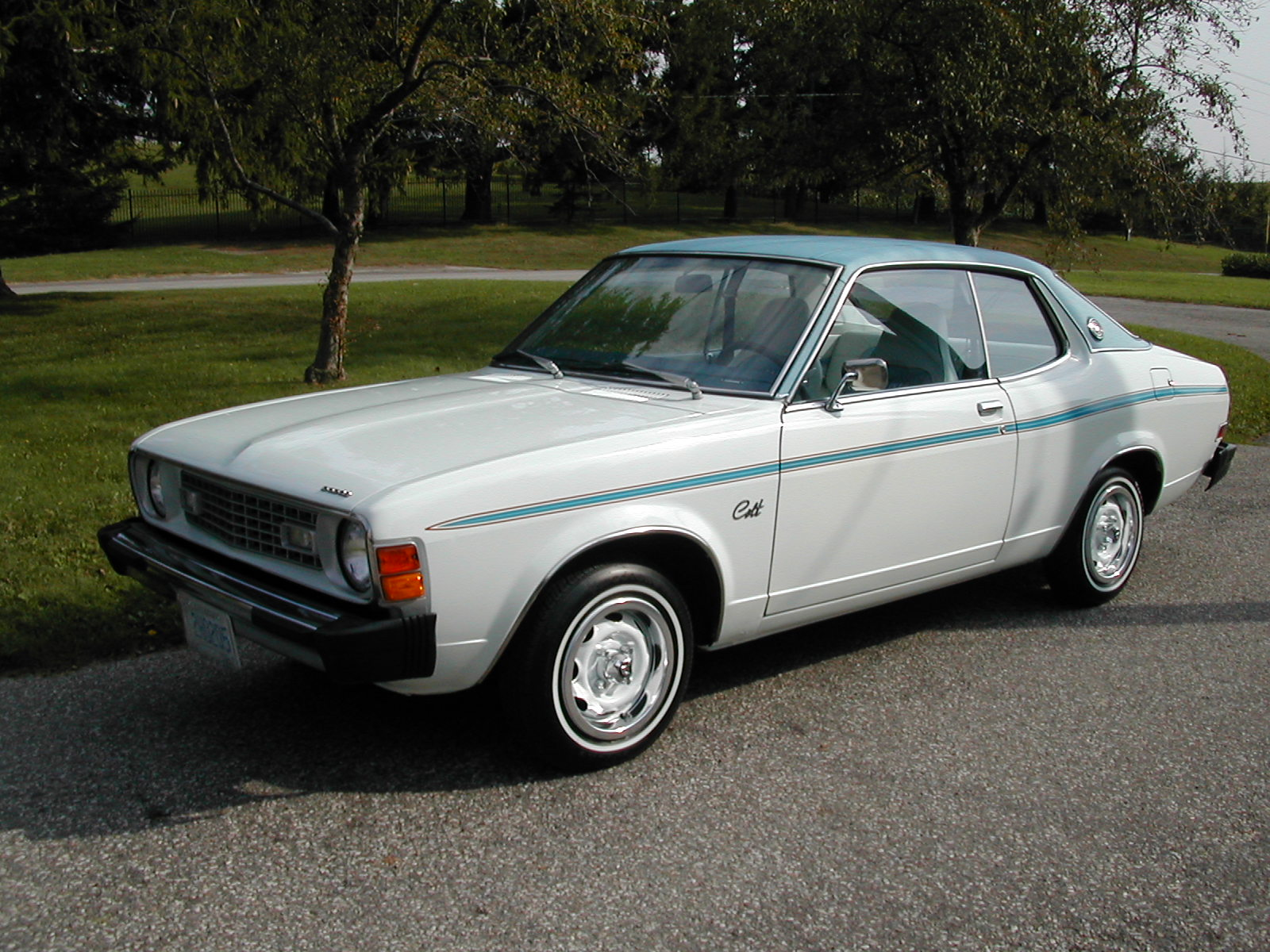 1976 Dodge Challenger Pic