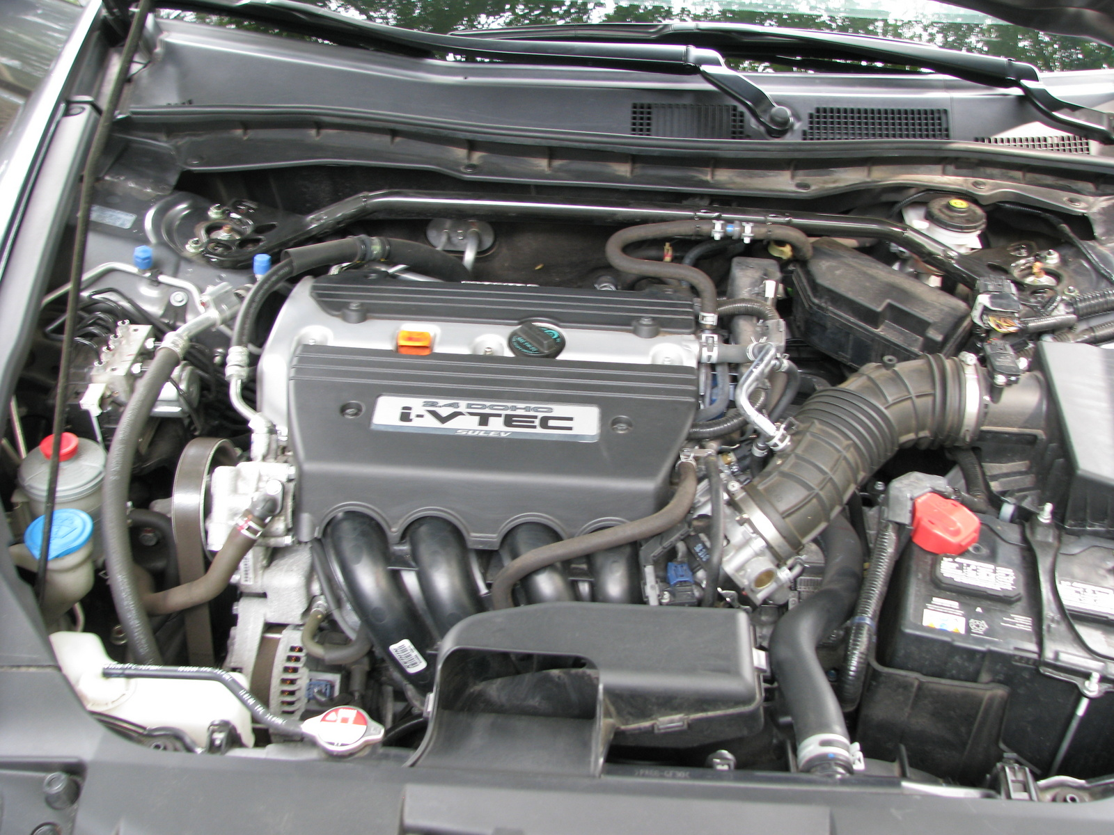 2008 honda accord engine specs. Black Bedroom Furniture Sets. Home Design Ideas