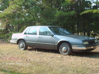1987 Buick LeSabre Limited, exterior