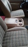 Picture of 1983 Ford Bronco, interior
