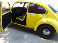 Picture of 1972 Volkswagen Beetle, exterior, interior