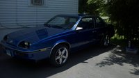 1989 Buick Skyhawk Picture Gallery