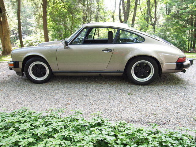 Picture of 1983 Porsche 911, exterior, gallery_worthy