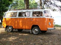 Picture of 1974 Volkswagen Type 2, exterior