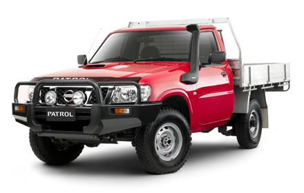 Picture of 2007 Nissan Patrol
