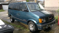 Picture of 1993 GMC Safari 3 Dr STD Passenger Van, exterior, gallery_worthy