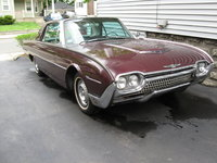 1962 Ford Thunderbird picture