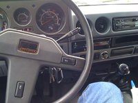 Picture of 1987 Toyota Land Cruiser, interior, gallery_worthy