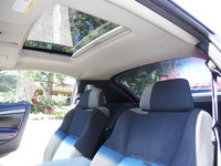 Picture of 2003 Mitsubishi Eclipse GS, interior