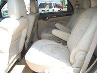 Picture of 2004 Buick Rendezvous Ultra AWD, interior, gallery_worthy