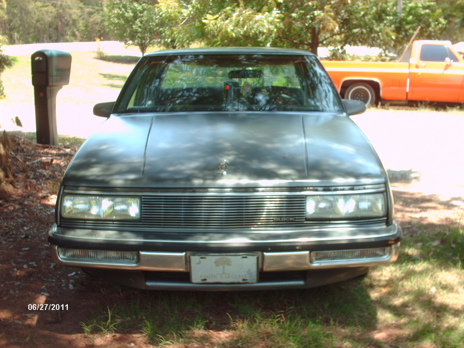 buick limited for used htm sale lesabre ky maysville