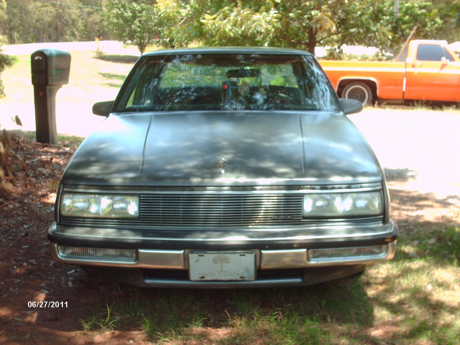 1987 Buick LeSabre picture