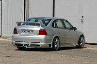 1998 Opel Vectra Picture Gallery
