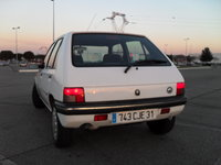 1996 Peugeot 205 Overview