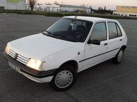 Picture of 1996 Peugeot 205, exterior, gallery_worthy