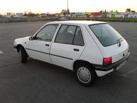 Picture of 1996 Peugeot 205, exterior
