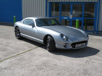 2003 TVR Cerbera Overview
