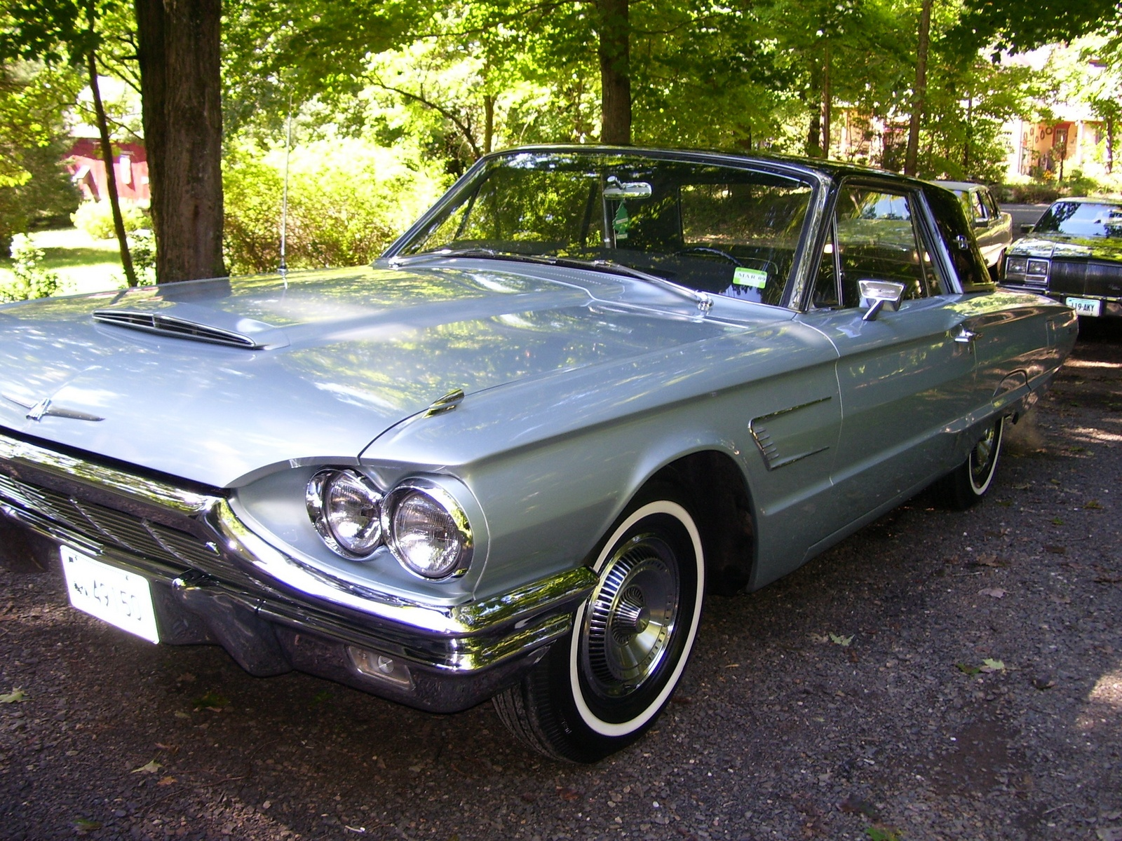 1965 ford thunderbird pictures cargurus. Cars Review. Best American Auto & Cars Review