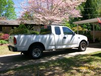 Picture of 2001 Ford F-150 XL Extended Cab LB, exterior