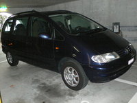 Picture of 1997 Volkswagen Sharan, exterior