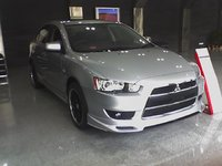 Picture of 2010 Mitsubishi Lancer, exterior, gallery_worthy