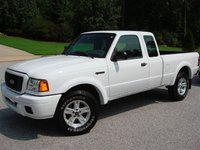 Picture of 2005 Ford Ranger 2 Dr XLT Standard Cab SB, exterior