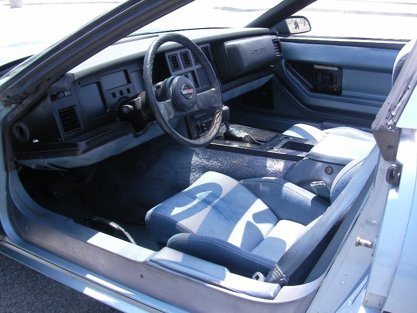 1984 Chevrolet Corvette Pictures Cargurus
