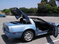 Picture of 1984 Chevrolet Corvette Coupe, exterior, interior