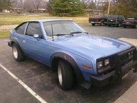 1979 AMC Spirit Overview