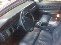 Picture of 1993 Buick Roadmaster 4 Dr Limited Sedan, interior