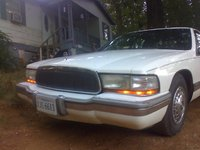 Picture of 1993 Buick Roadmaster 4 Dr Limited Sedan, exterior
