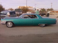 1965 Cadillac DeVille Picture Gallery