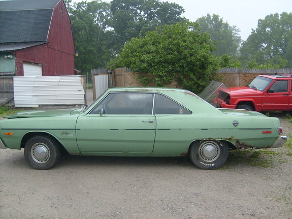 Picture of 1974 Dodge Dart Sport