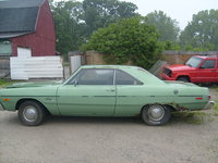 1974 Dodge Dart Sport Picture Gallery