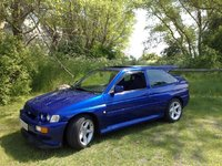 1994 Ford Escort Picture Gallery