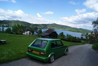 1980 Volkswagen Golf Overview