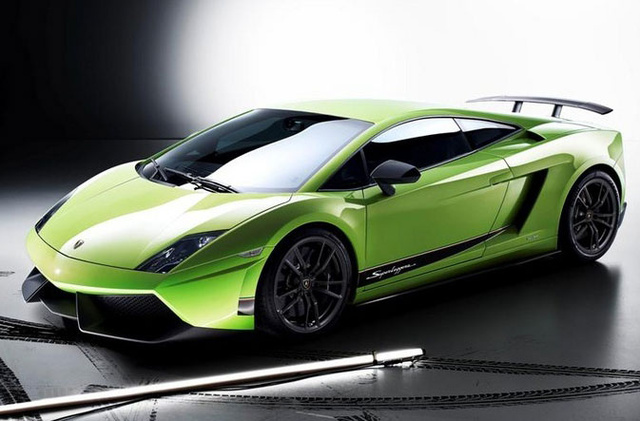 Picture of 2011 Lamborghini Gallardo LP 570-4  Superleggera Coupe AWD, exterior, gallery_worthy