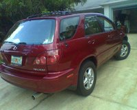 Picture of 1999 Lexus RX 300 Base, exterior
