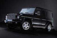 Picture of 2005 Mercedes-Benz G-Class G55 AMG Grand Edition, exterior