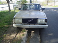 1986 Volvo 740 Picture Gallery